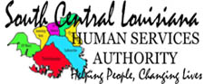 South Central Louisiana Human Services Authority – Providing Mental & Behavioral Health and Addictive Disorders Services in South Louisiana